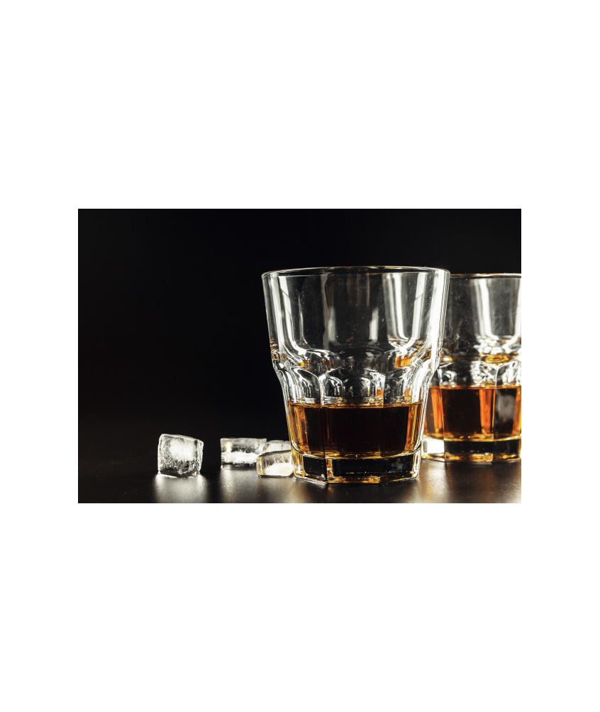 LES SECRETS DU WHISKY (22...