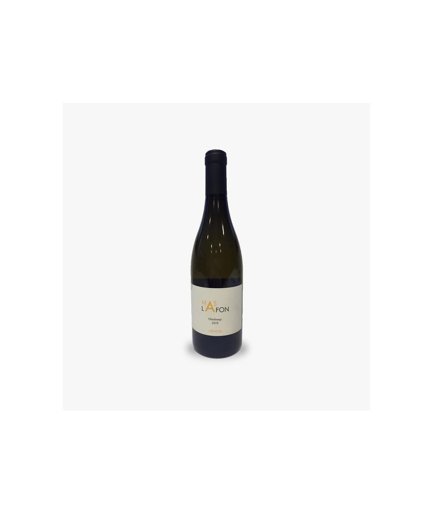 Mas Lafon Chardonnay Vins Falguieres Caviste