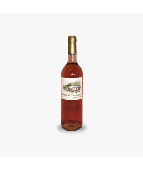 Domaine de la Frayssinette  Cuvée du Papou Rosé