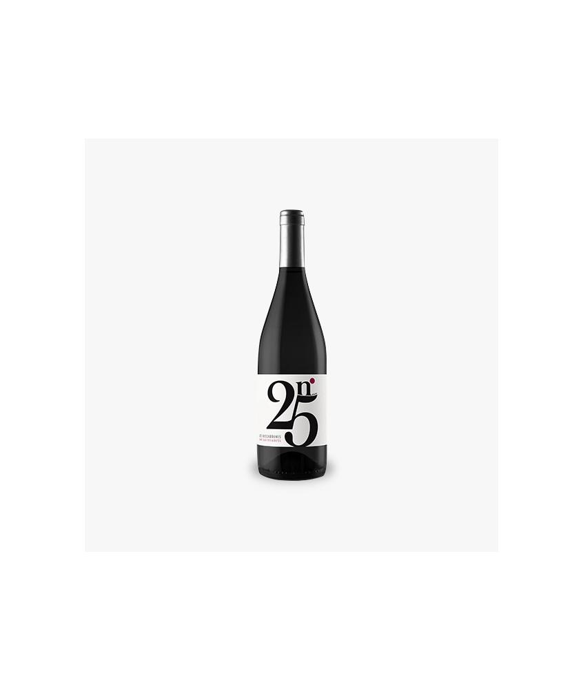 Numéro 25 Domaine du Cros Teulier Vins Falguieres