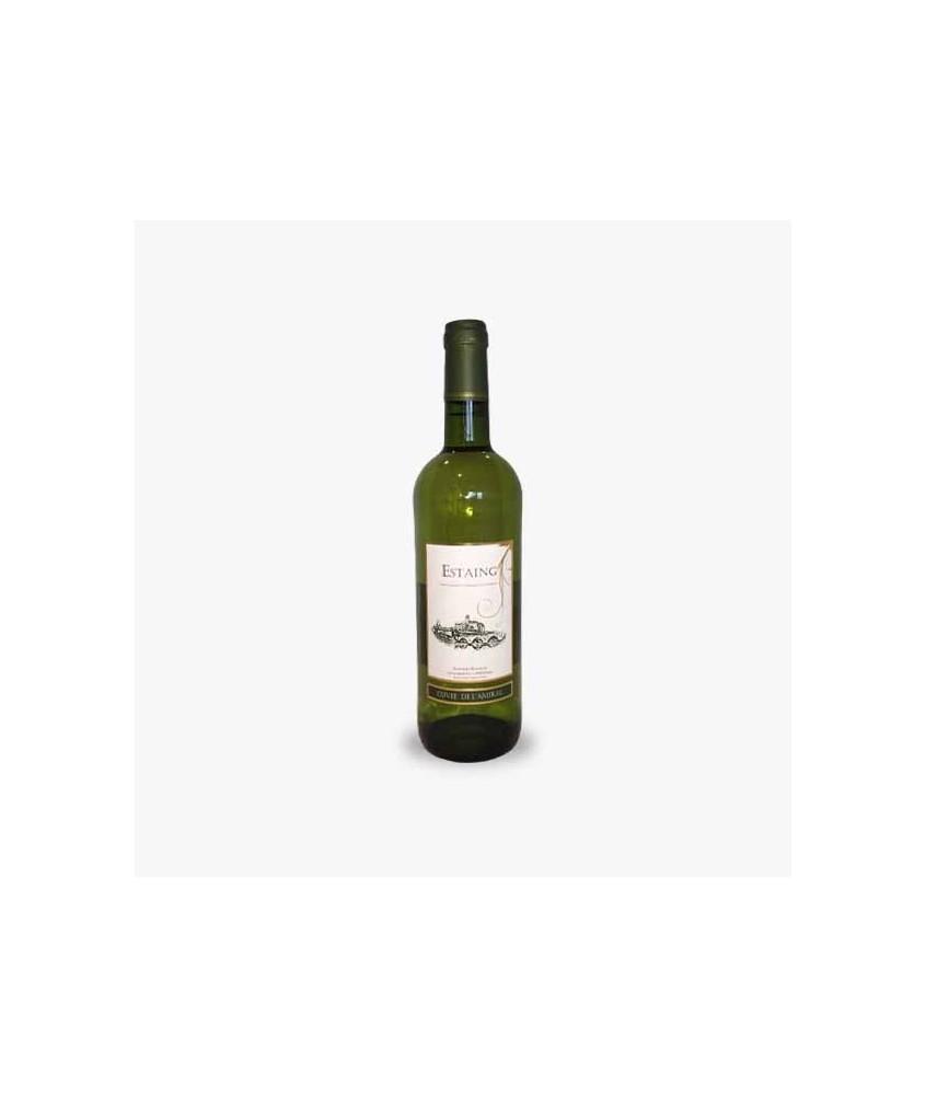 Les Vignerons d'Olt  Cuvée de l'Amiral 2014