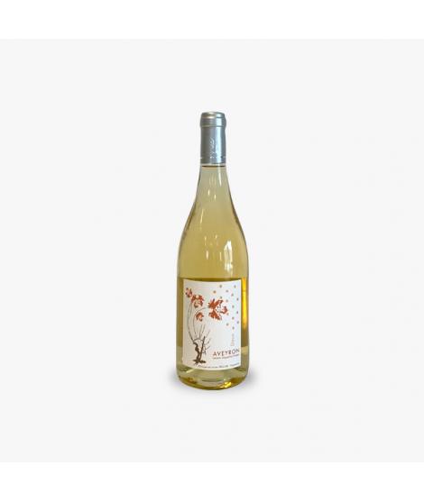 Domaine du Cros Blanc Doux, Vins Falguières Rodez