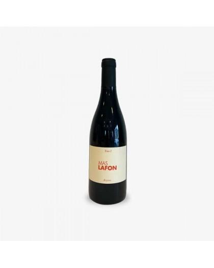Tome 1 Mas Lafon Vins Falguieres Rodez