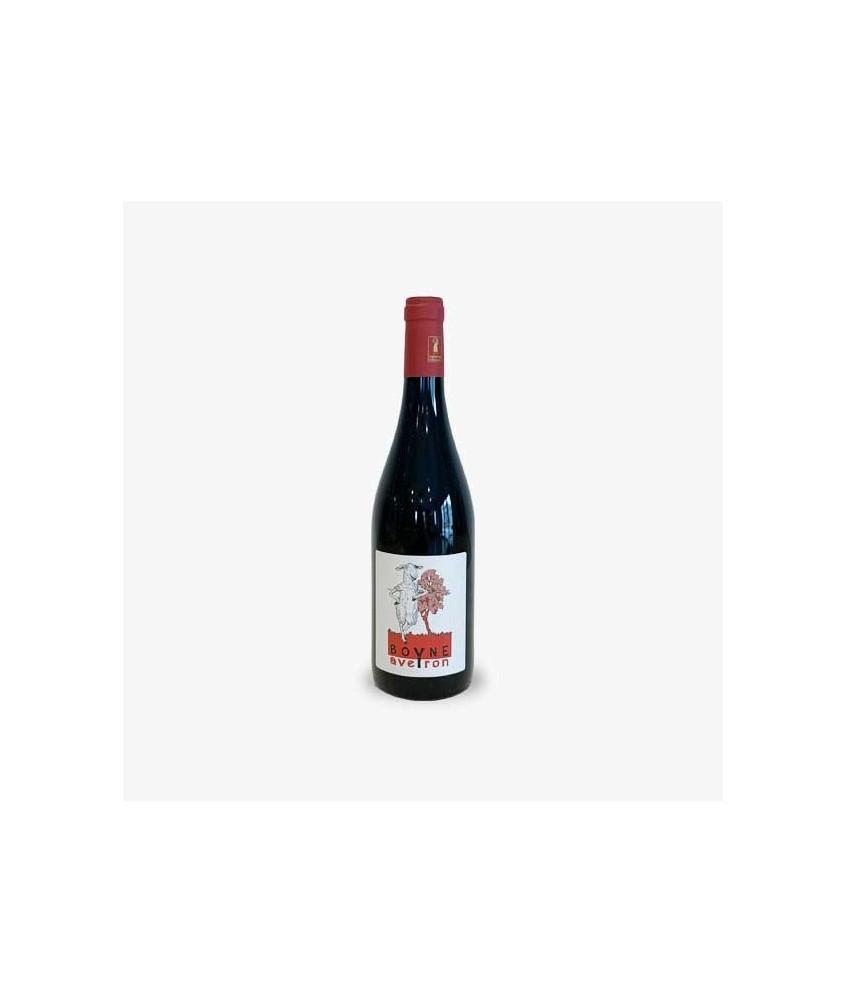 Boyne Vieux Noyer Vins Falguieres Rodez
