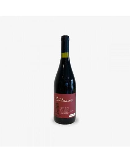 Mine de Vin, le Mansois, Vins Falguieres Rodez
