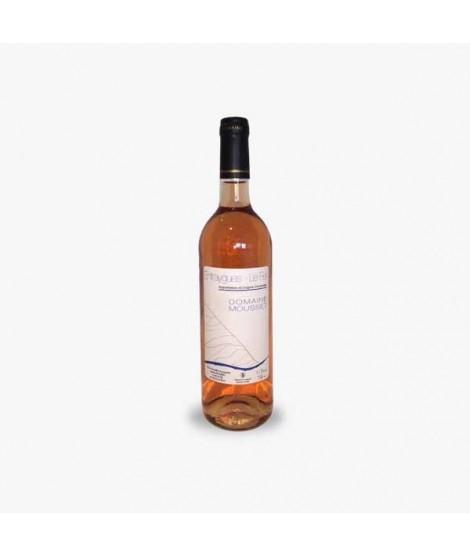 Domaine Mousset  Rosé tradition