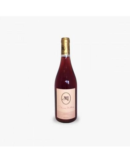 Domaine Matha Cuvée Vignou Rosé 2015