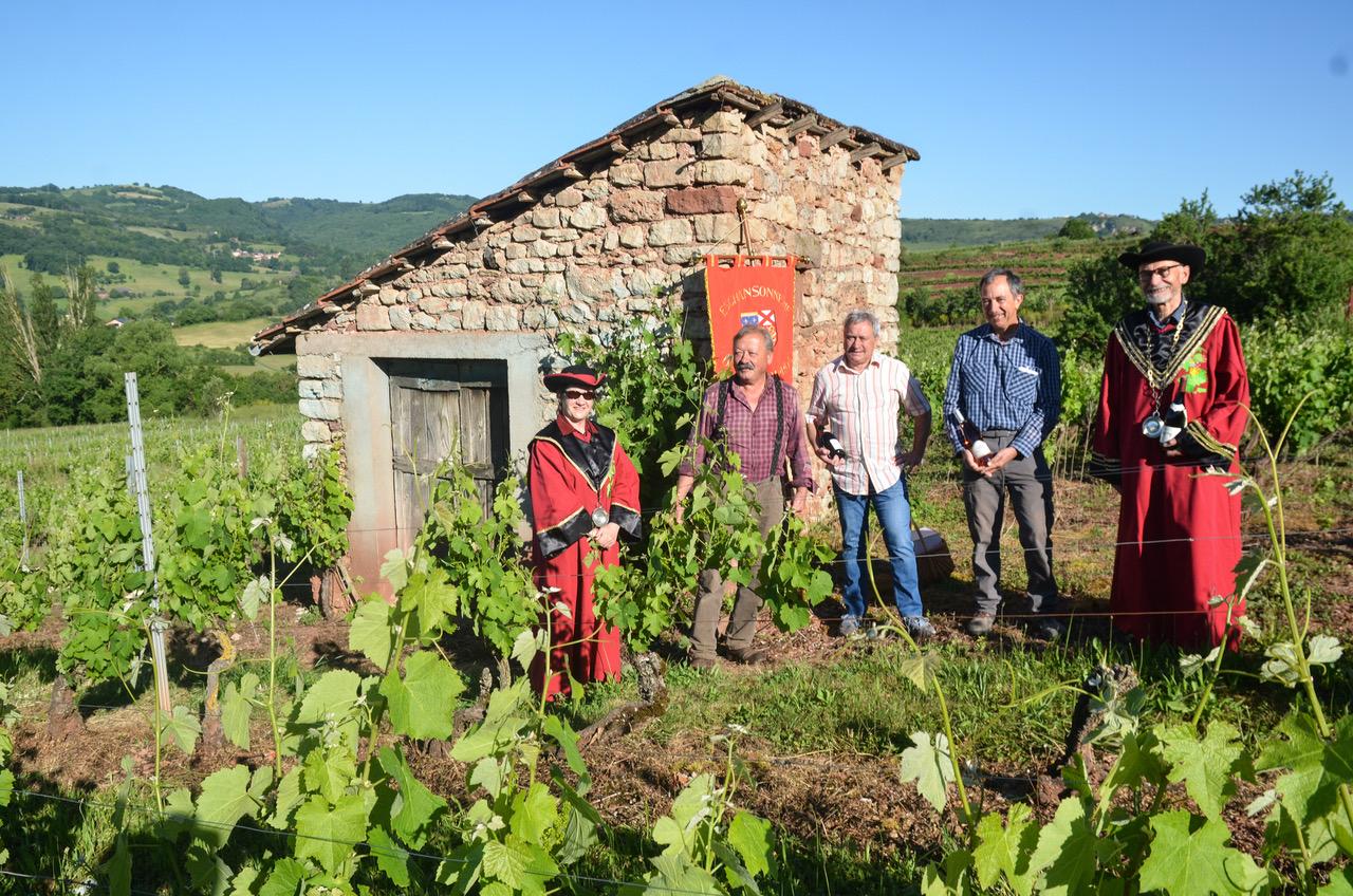 cavistes de rodez saint bourrou vins falguieres rodez