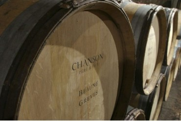 Domaine CHANSON Père & Fils, Bourgogne