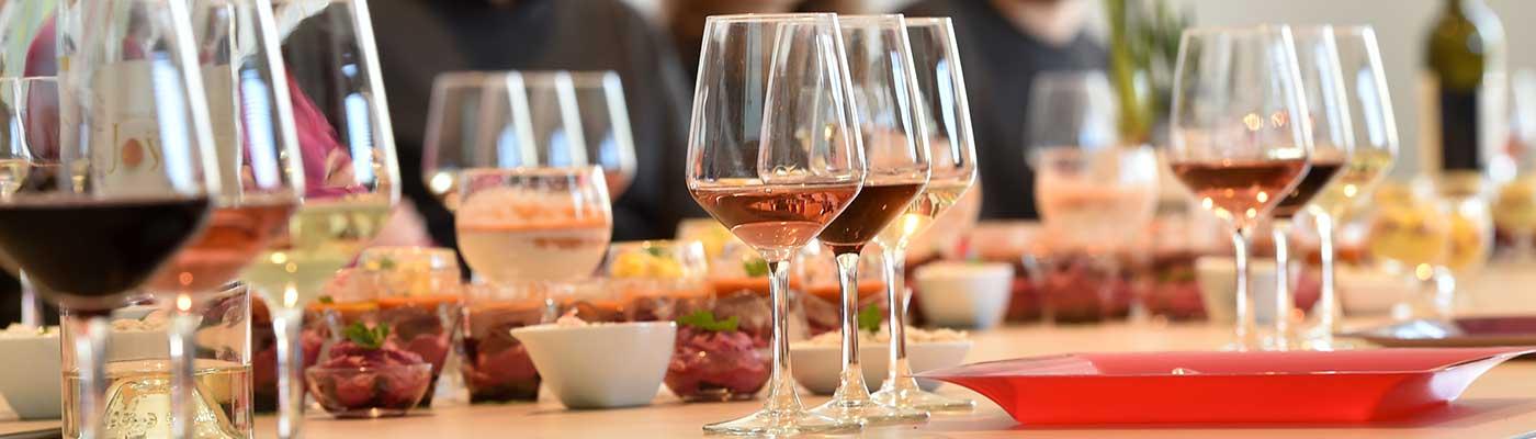 Vins Falguières - Soirées dégustations