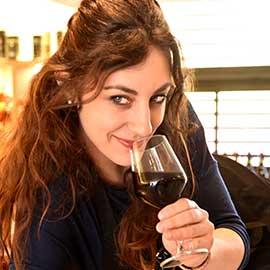 Maelle Falguieres - Vins Falguieres Aveyron