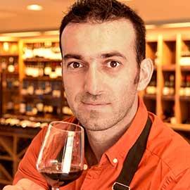 Philippe Rousseau - Vins Falguieres Aveyron